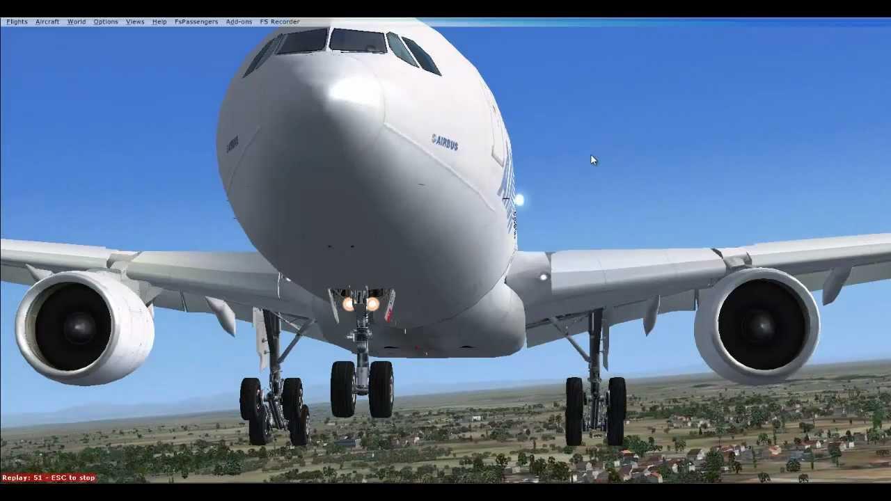 Cls A330 Liveries