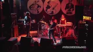 Der Blutharsch - Cosmic Trigger live@KSET, Zagreb