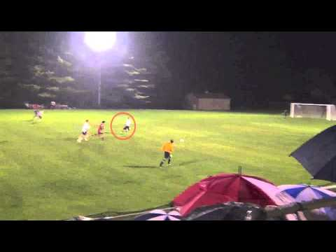 MASON DRAY HILITE VIDEO  SOCCER ~ LEXINGTON HIGH SCHOOL