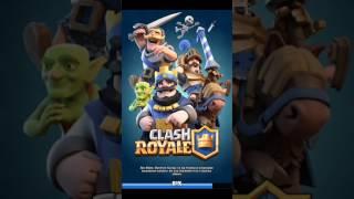 Clash royale 2.arena ve 4. Arena desteleri