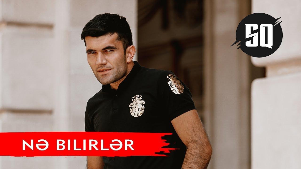 Sabir Qafarli - Ne Bilirler / Official Audio