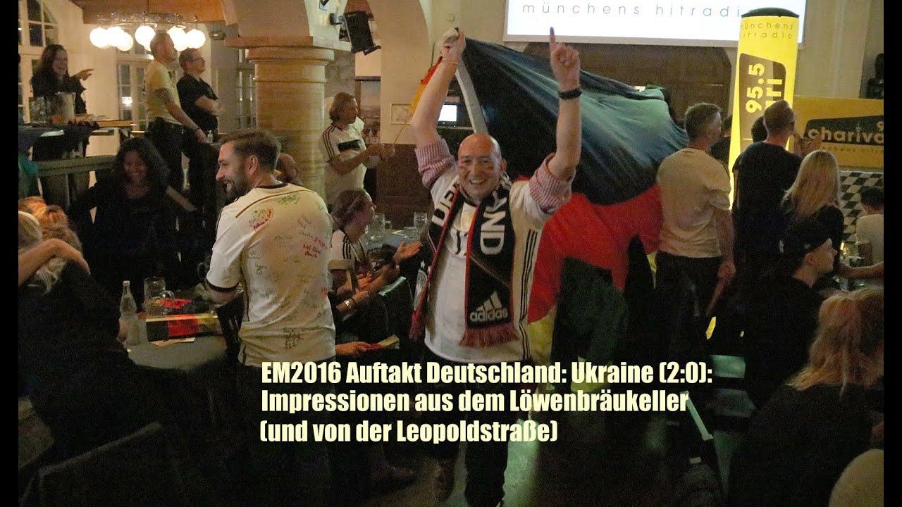 Deutschland Em 12.06