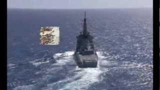 【日本】イージス 弾道ミサイル防衛【自衛隊】(高画質)