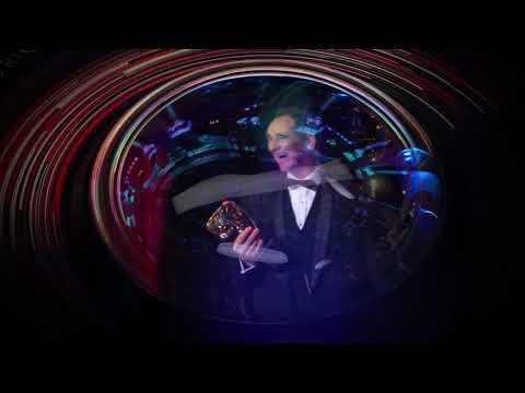 BAFTA 2018 Trailer