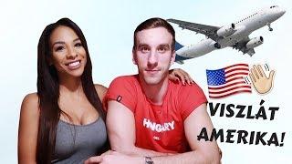 Egy sportolófeleség élete: Ezért hagytuk el Amerikát... thumbnail