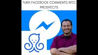 How to Turn Facebook Comments Into Prospects With ManyChat