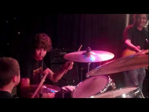 """""""I'm Yours"""" by Carson Myers, 6-year old drummer : ..."""