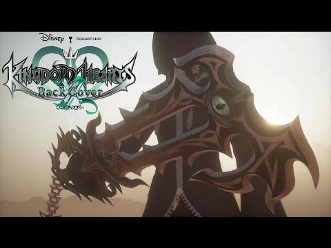 kingdom hearts chain of memories the movie doovi