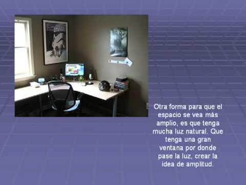 Fotos de decoraci n para oficinas peque as fotos de for Interiores de oficinas pequenas