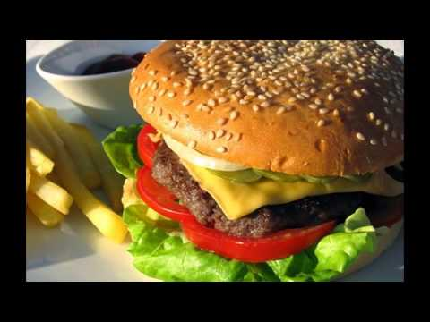 Чизбургер рецепт