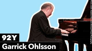 Garrick Ohlsson plays Chopin: Prelude in C-sharp Minor, Op. 45