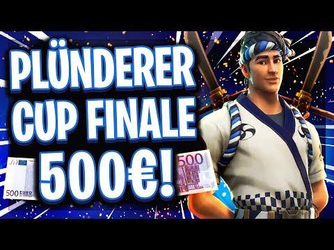 😳🥇🥈🥉EXTREM UNERWARTETES FINALE! | 500€ Preisgeld für beste Plünderer Cup Spieler!