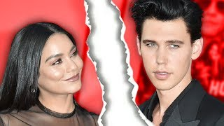 Gotta go my own way? Vanessa Hudgens and Austin Butler break up!