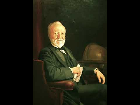 "The Autobiography of Andrew Carnegie: Chapter 19 - The ""Gospel of Wealth"""