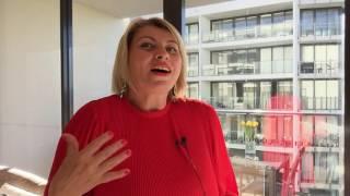ДЕВА - 2017 ГОРОСКОП на весь год от Angela Pearl.