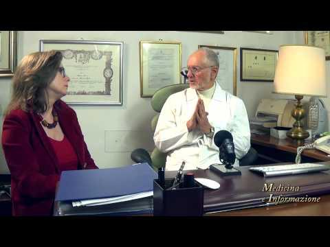 Prof. Aiuti: Artrite Reumatoide -  I Farmaci Biologici, quando e per quali pazienti