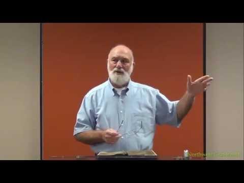 """When God Has Had Enough"" - Pastor John Weaver"