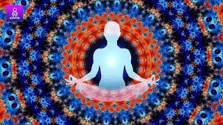 432 Hz Self Connection Meditation : Connect with Your Higher Self -...