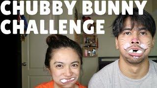Chubby Bunny Challenge with Dodong Joem