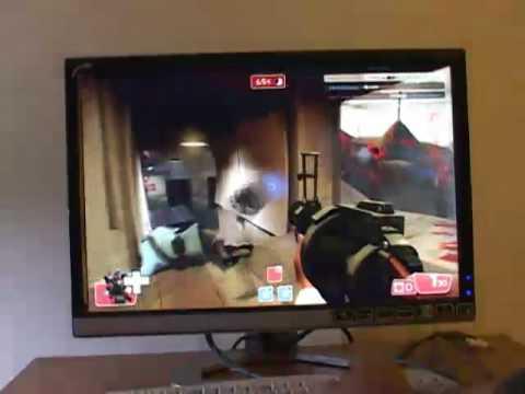 "Gateway 24"" LCD Widescreen Review"
