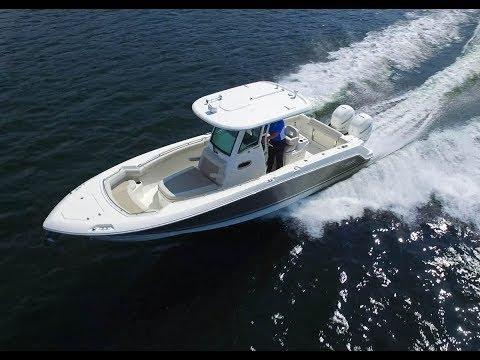2018 Boston Whaler 280 Outrage For Sale At MarineMax Lake Ozark, Missouri