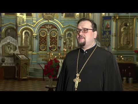 Церковь Покрова Пресвятой Богородицы г. Молодечно