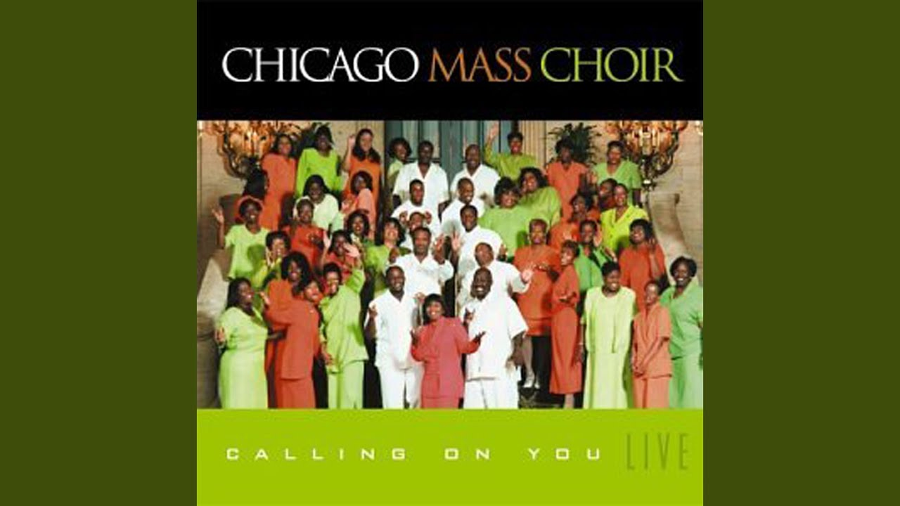 Nobody But You Lyrics Chicago Mass Choir Elyrics Net Don't want nobody but you! cause there ain't nobody who can take all my doubts and turn them upside down now baby! nobody but you lyrics chicago mass