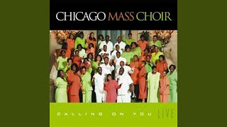 Watch Chicago Mass Choir Nobody But You video