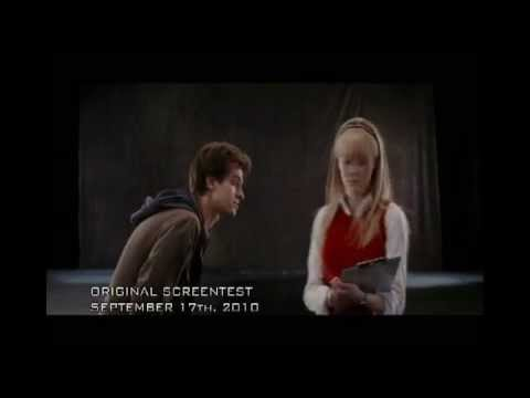 Andrew Garfield and Emma Stone Audition for The Amazing Spider-man