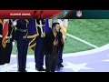 Luke Bryan's Super Bowl Li National Anthem | Nfl video