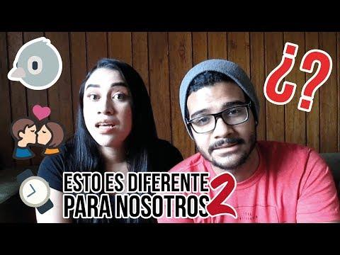 ¡ESTO ES DIFERENTE PARA LOS VENEZOLANOS EN PERÚ! Parte 2