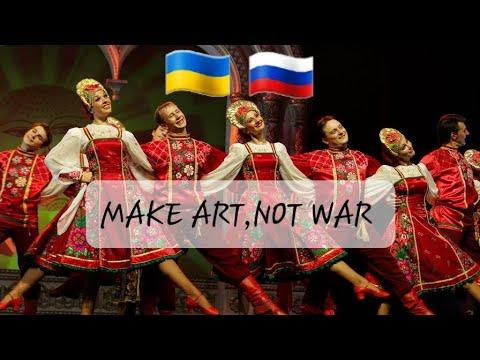 Kazachok by Cilicia dancers