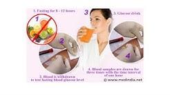 Glucose Tolerance Test (OGTT) for Diabetes Mellitus- Indications, Contraindications, Preparations