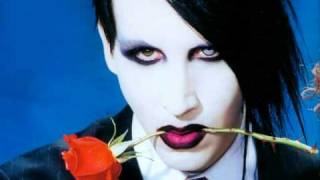 Marilyn Manson - Genie in a Bottle (Unreleased Christina Aguilera cover)