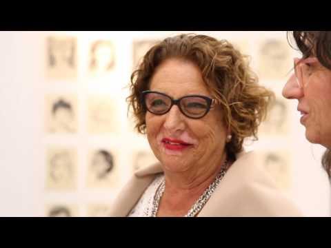Latin American Women Printing - Art & Design Gallery