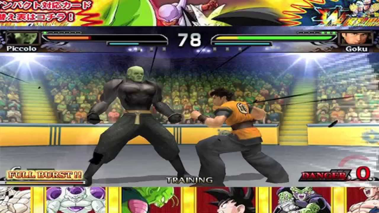 from Jay dragon ball z porn game