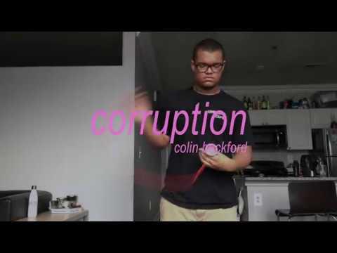 Corruption ft. Colin Beckford