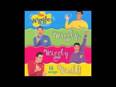 02 Here Come the Wiggles