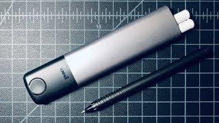 Gambar cover Uniball R:E+ Erasable Pen Set Review - New for 2019!