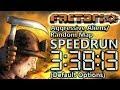 "Factorio 0.15 ""Default Options"" Speedrun in 3:38:13 by AntiElitz [World Record] (Aggressive Biters)"