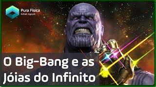 Baixar O Big Bang e as Jóias do Infinito | É Ciência! #04