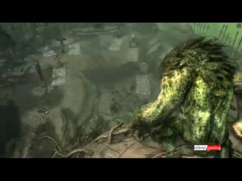 Castlevania Lords of Shadow   All Bosses HD With Cutscenes