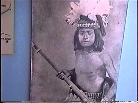 Ft. Verde(Apache Conflict,Arizona) walkthrough