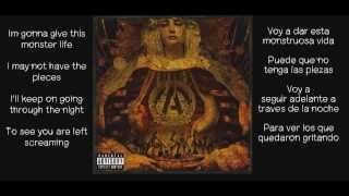 Atreyu - Congregation Of The Damned Sub Ingles Español