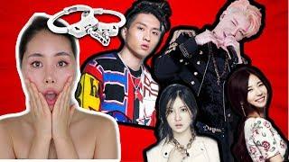 Baixar Kpop Stars Serving Jail Time?!