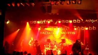Saltatio Mortis - Uns gehört die Welt