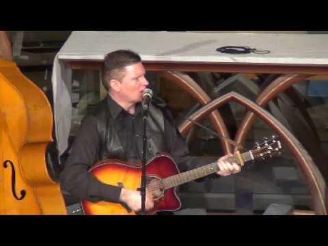 James Kilbane.  If Jesus comes tomorrow, what then?  Live recording.
