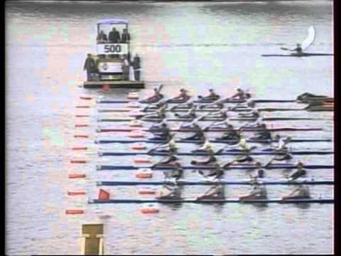 1997 K4 500m Kammerer Storcz Vereckei Hegedus 1 21