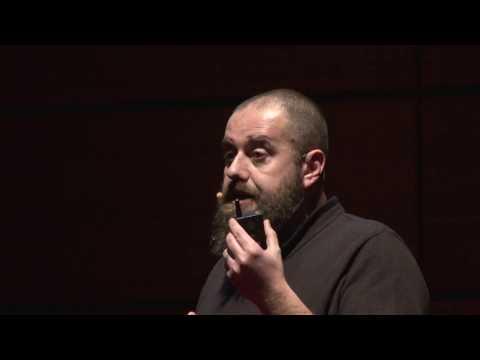 i nani sulle spalle dei giganti non dovrebbero guardarsi l'ombelico | Lele Rozza | TEDxTorino