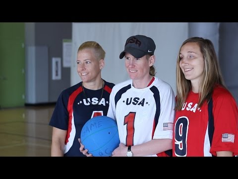 Portland State Student & Staff Rio Bound for 2016 Paralympic Games